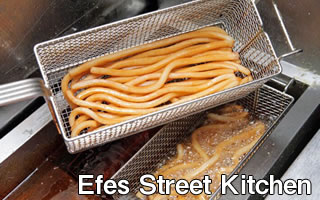Efes Street Kitchen