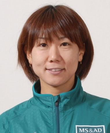 渋井 陽子