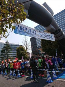 中野ランニングフェスタ2019